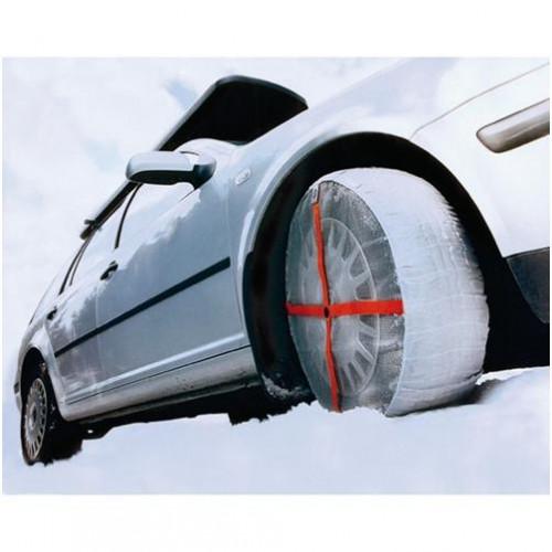 ... CALZE DA NEVE AUTOSOCK STANDARD GR 54 PER LA MISURA 165 65 R14 1656514  OMOLOGATE d138de50fc1c