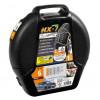 CATENE DA NEVE LAMPA NX-7 7/9 MM GR 13  265/30 R20 2653020 MANGANESE ONORM V5117