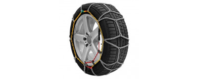 CATENE DA NEVE LAMPA RX-7 7 MM GR 9,5  225/45 R17 2254517 MANGANESE ONORM V5117