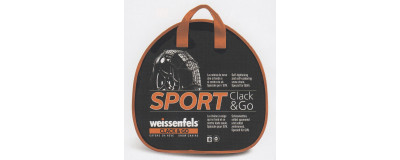 Catene da neve Weissenfels Sport 75 12 mm 215/65 R17 2156517 V5117 SUV